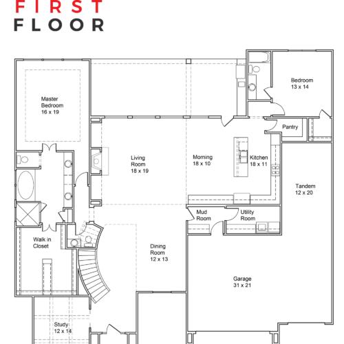 Astor-Plan-4386-First-Floor